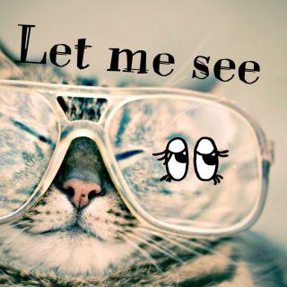 Let me see.